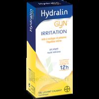 Hydralin Gyn Gel Calmant Usage Intime 200ml à Versailles