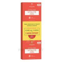 René Furterer René Furterer Vitalfan Vitalité Sans Colorant 3x30caps à Versailles