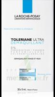 Toleriane Solution Démaquillante Yeux 30 Unidoses/5ml à Versailles
