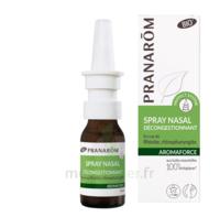 Aromaforce Solution Nasale Dégage Le Nez 15ml à Versailles