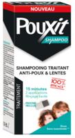 Pouxit Shampoo Shampooing Traitant Antipoux Fl/250ml à Versailles