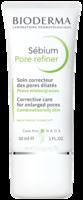 Sebium Pore Refiner Concentré Correcteur Pores Dilatés T/30ml à Versailles