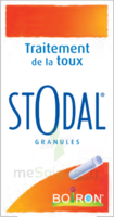Boiron Stodal Granules Tubes/2 à Versailles