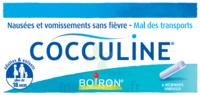Boiron Cocculine Granules En Récipient Unidose Doses/6 à Versailles