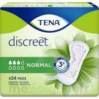 Tena Discreet Protection Urinaire Normal Sachet/24 à Versailles