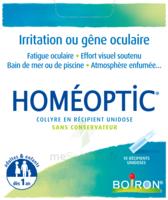 Boiron Homéoptic Collyre Unidose à Versailles