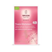 """Weleda Tisane Allaitement """"fruits Rouges"""" 2x20g à Versailles"""