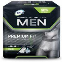 Tena Men Premium Fit Protection Urinaire Niveau 4 L Sachet/10 à Versailles