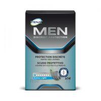 Tena Men Protection Urinaire Extra-light B/14 à Versailles