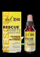 Rescue® Kids Compte-gouttes - 10 Ml à Versailles