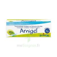 Boiron Arnigel Gel T(alumino-plastique)/45g à Versailles