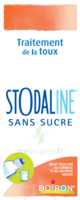Boiron Stodaline Sans Sucre Sirop à Versailles