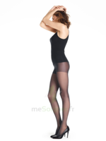 Sigvaris Styles Transparent Collant  Femme Classe 2 Noir Small Normal à Versailles