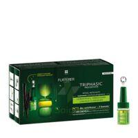 René Furterer Triphasic Progressive Sérum Antichute Coffret 8 Flacons X 5,5ml à Versailles