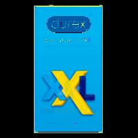 Durex Comfort Xxl Préservatif Lubrifié B/10 à Versailles