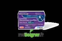 Fraction Flavonoique Mylan Pharma 500mg, Comprimés à Versailles