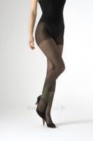 Delilah  Collant Femme Classe  Noir T1 à Versailles