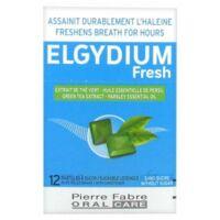 Elgydium Fresh Pocket 12 Pastilles à Versailles