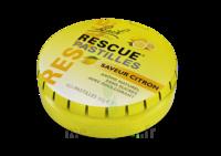 Rescue® Pastilles Citron - Bte De 50 G à Versailles