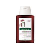 Klorane Quinine + Edelweiss Bio Shampooing 400ml à Versailles