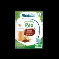 Modilac Céréales Farine Cacao Dès 6 Mois B/250g à Versailles